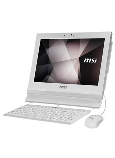MSI PRO 16T 10M-002XEU Celeron 5205U 4GB 256GB SSD 15.6 FreeDOS Renkli